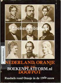 Nederland, Oranje en de Doofpot