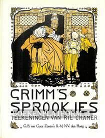 Grimm's sprookjes