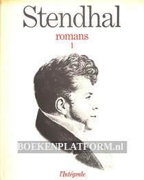 Stendhall romans 1