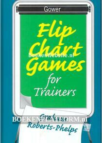 Flip Chart Games for Trainers