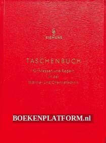 Taschenbuch für Messen und Regeln in der Wärme und Chemietechniek