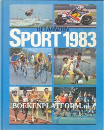 Het aanzien van Sport 1983