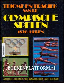 Triomf en tragiek van de Olympische Spelen 1896-heden