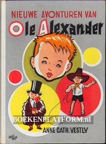 Nieuwe avonturen van Ole Alexander