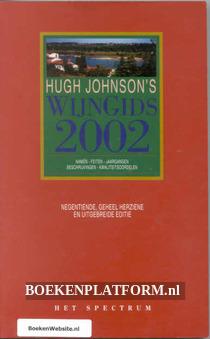 Hugh Johnson's Wijngids 2002