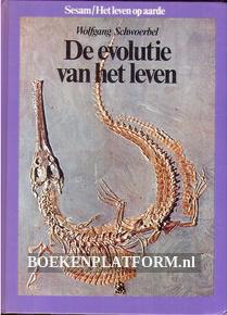 De evolutie van het leven