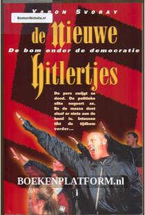 De nieuwe Hitlertjes