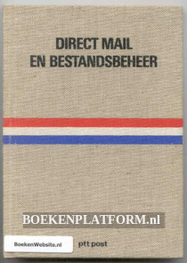 Direct Mail en Bestands beheer