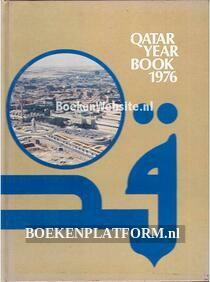 Qatar Year Book 1976