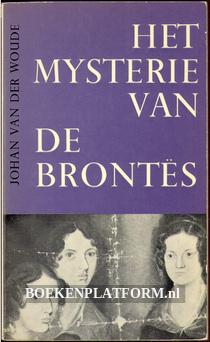 Het mysterie van de Brontës