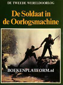 De Soldaat in de Oorlogsmachine