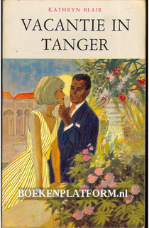 Vacantie in Tanger