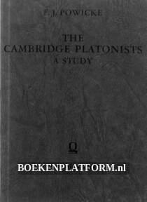 The Cambridge Platonists