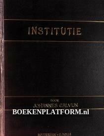 Institutie