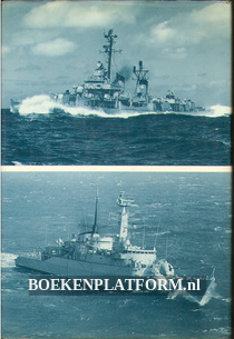 Warships of the world