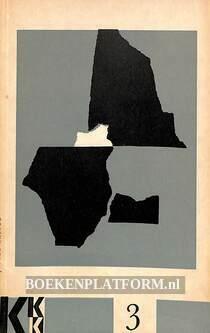 Kroniek van kunst en kultuur 1959-03
