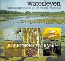 Waterleven