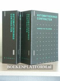 Automatiserings Contracten modellen voor de praktijk