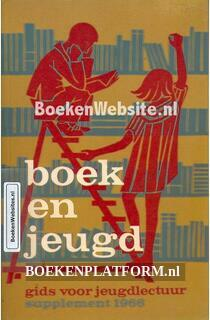 Boek en Jeugd 1966 supplement