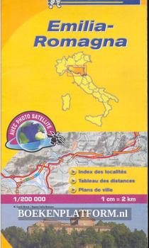 Michelin 357 Emilia-Romagna