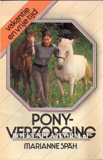 Ponyverzorging