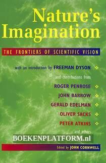 Nature's Imagination