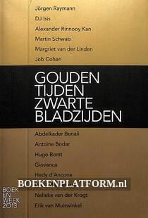 2013 Gouden tijden zwarte bladzijden