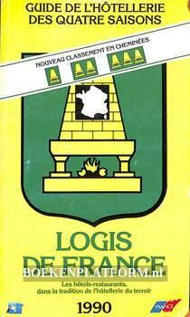 Logis de France 1990