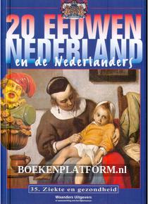 20 eeuwen Nederland en de Nederlanders 3