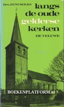 Langs de oude Gelderse kerken