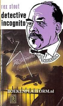 0868 Dectective incognito