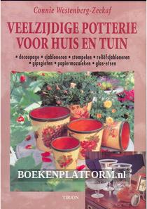 Veelzijdige potterie voor huis en tuin