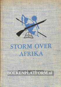 Storm over Afrika