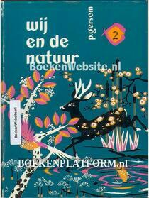 Wij en de natuur 2