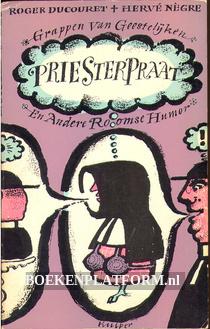 Priesterpraat