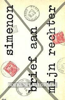 0456 Brief aan mijn rechter