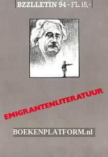 Bzzlletin 94 Emigranten-literatuur