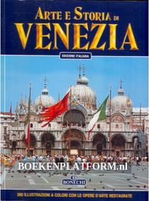 Arte e Storia di Venezia