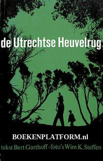 De Utrechtse Heuvelrug
