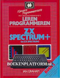 Leren programmeren ZX Spectrum+ 2