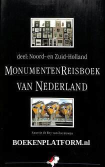 Monumenten Reisboek