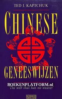 Chinese geneeswijzen