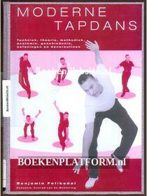Moderne tapdans