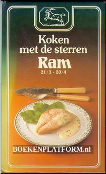 Koken met de sterren, Ram