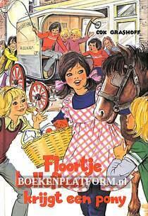 Floortje Bellefleur krijgt een pony