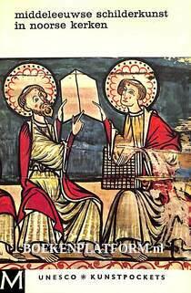 Middeleeuwse schilderkunst in Noorse kerken
