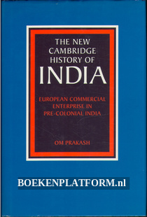 The New Cambridge History of India II