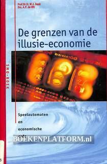 De grenzen van de illusie-economie