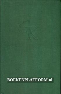 Handboek tot de geschiedenis der Nederlandse letterkunde II