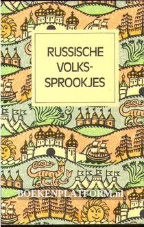 0013 Russische volkssprookjes